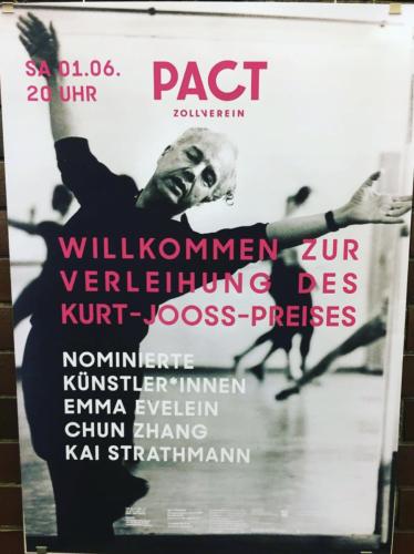 Kurt Jooss Preis